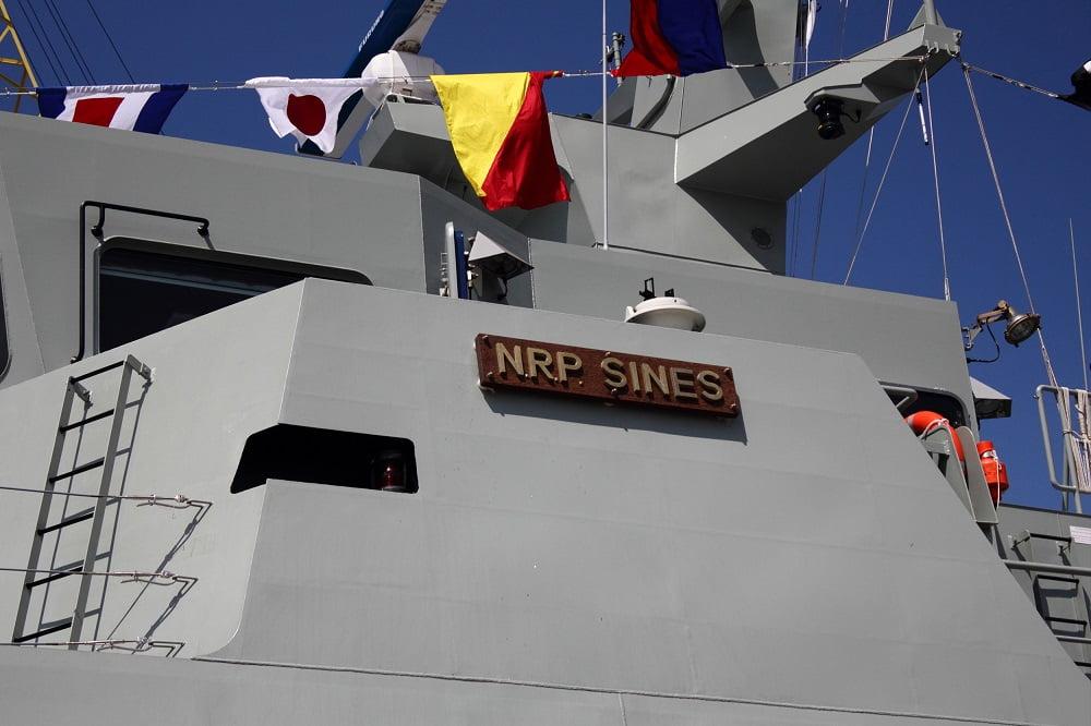 NRP Sines