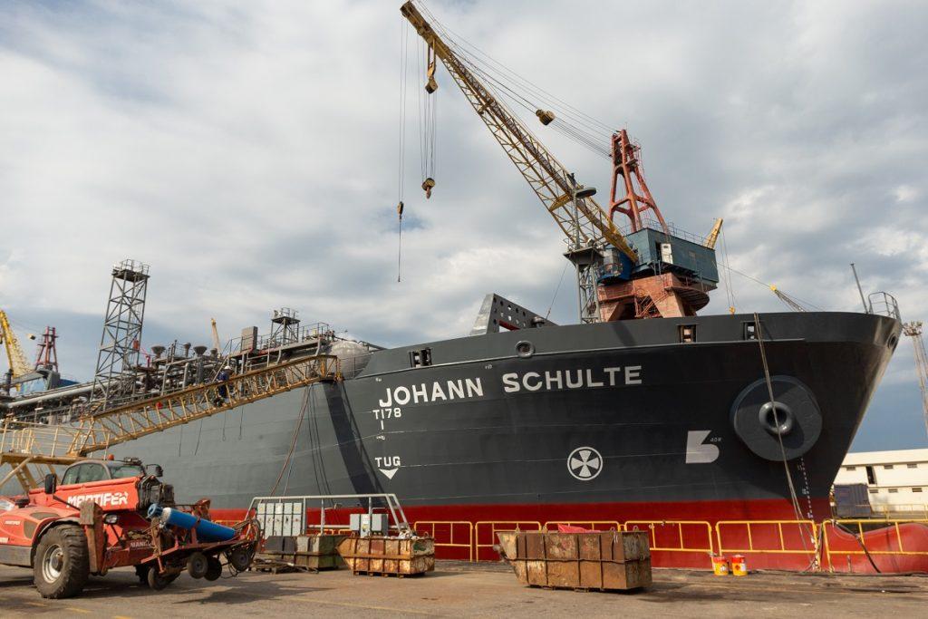 Johann Schulte